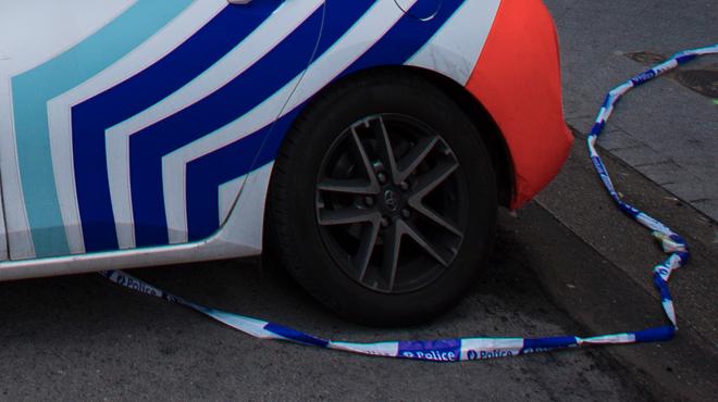 Bagarre à Verviers: deux quadragénaires se frappent à l'aide d'une pelle et d'une hache