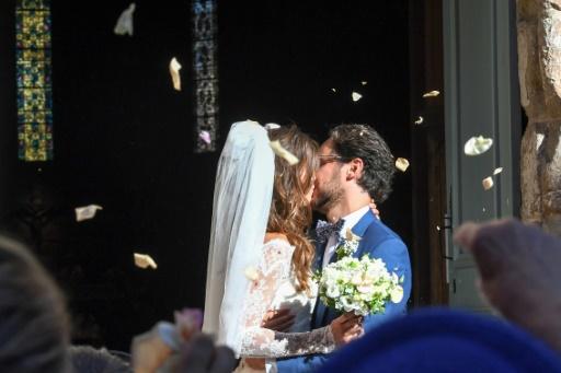 Le fils aîné de François Hollande et Ségolène Royal s'est marié en Corrèze