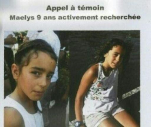 Maëlys: nouvelle enquête du parquet pour violation du secret de l'instruction
