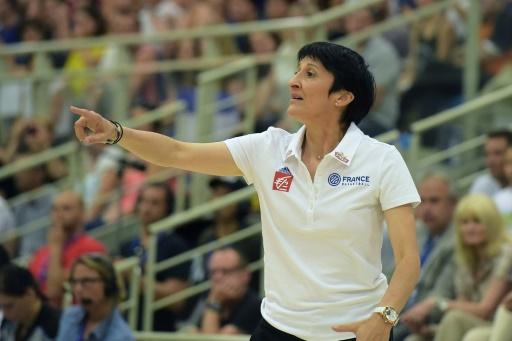 Basket: le plein de confiance pour les Bleues contre l'Australie