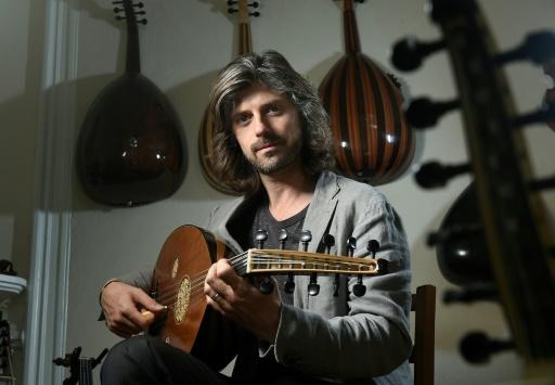 Refugees for Refugees, un projet pour musiciens réfugiés en Belgique