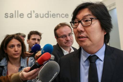 Violences et outrages: jugement lundi pour Jean-Vincent Placé
