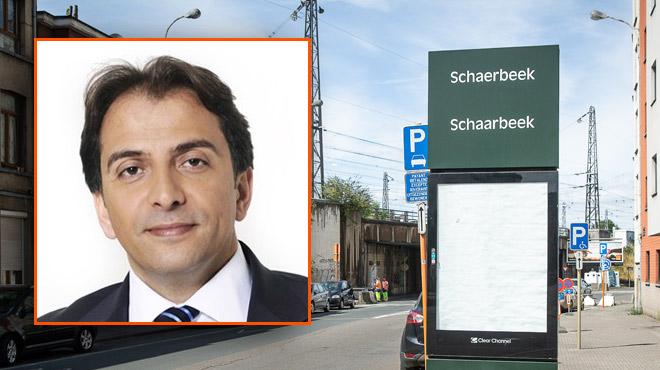 Un échevin de Schaerbeek, inculpé notamment pour faux et détournement, retire sa candidature