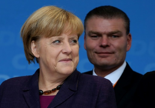 Allemagne: appels au calme après l'arrestation de deux Afghans pour homicide