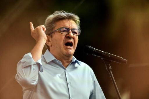 A Marseille, la gauche du PS fait un pas de plus vers Mélenchon