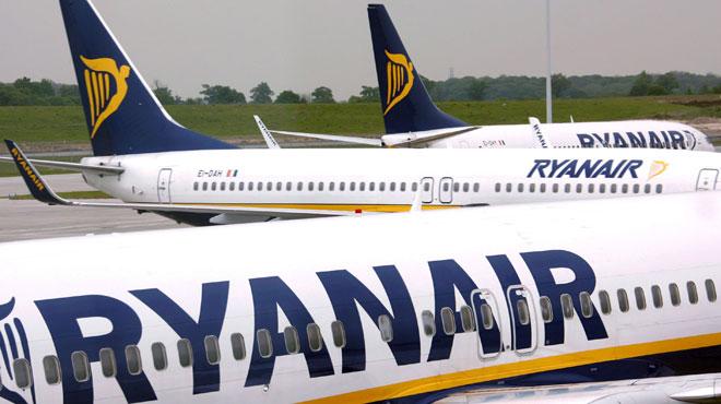 La date de la plus grande grève de l'histoire de Ryanair se précise