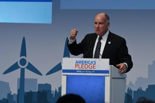 San Francisco accueille un sommet mondial inédit sur le climat
