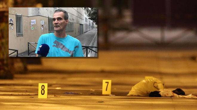 Il blesse 7 inconnus en pleine rue avec un couteau et une barre de fer à Paris: