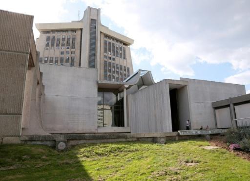 Amiante au tribunal de Créteil: le décès d'une ancienne juge fait polémique