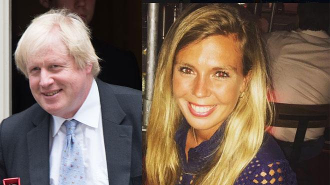 Sexy, intelligente et ambitieuse: Boris Johnson (54 ans) aurait quitté sa femme pour cette jeune trentenaire dont