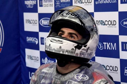 GP de Saint-Marin: l'Italien Romano Fenati licencié par son écurie en Moto2