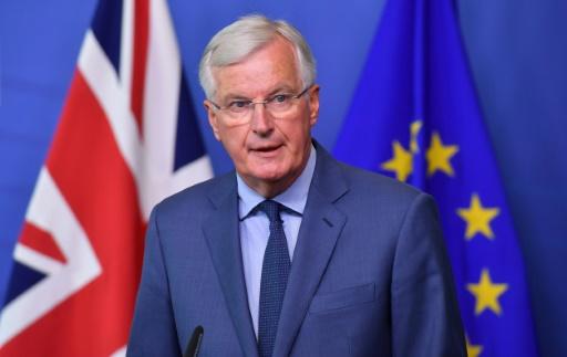 Brexit: Barnier juge