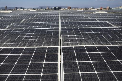 La Californie s'engage à 100% d'électricité