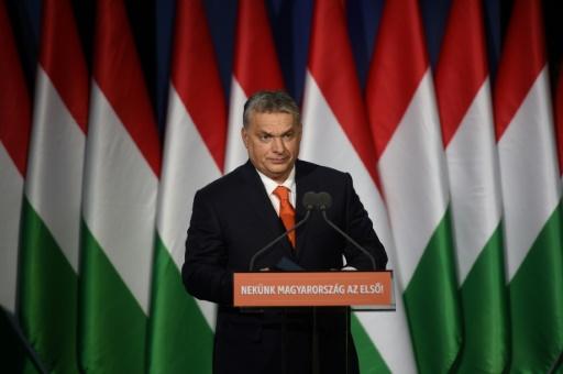 La Hongrie d'Orban, huit ans de réformes controversées