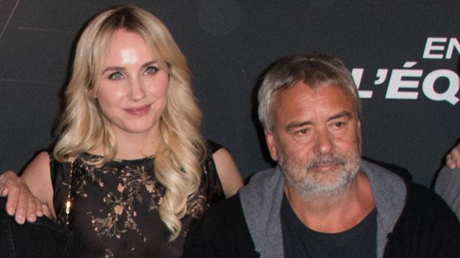 L'actrice qui accuse Luc Besson de l'avoir violée porte plainte contre un magazine: