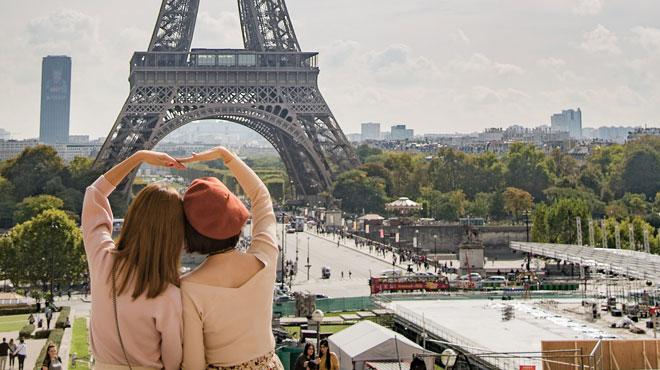 Faute de pouvoir se rendre en Syrie, il projetait une attaque contre des touristes en France: