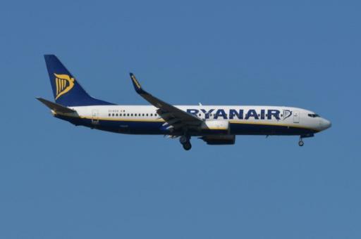 Allemagne: Ryanair menace de supprimer des emplois en cas de grève