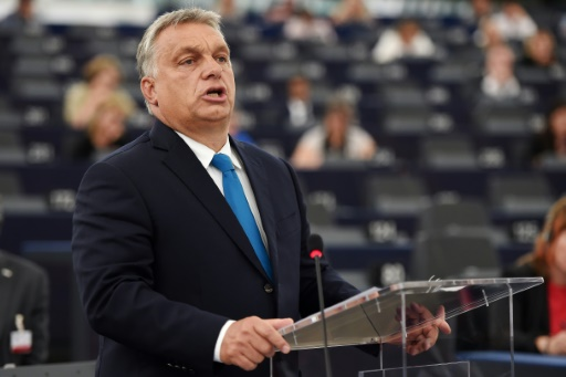 Orban dénonce le