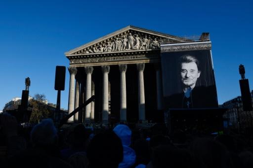 Héritage Johnny: l'audience sur la compétence du tribunal reculée