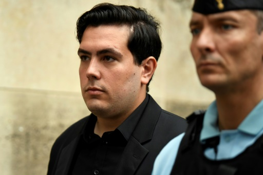 Au procès Méric, le principal accusé entre flou et détails inédits
