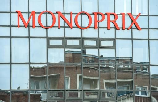 Le partenariat Monoprix/Amazon se concrétise mercredi à Paris, en attendant d'autres grandes villes