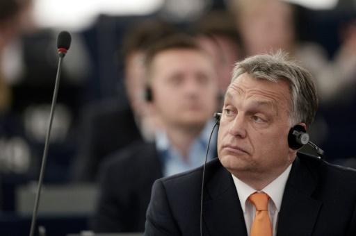 Orban rejette tout