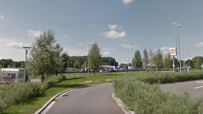 Une bagarre sur un parking de l'autoroute E40 fait un mort