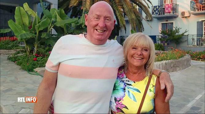 Couple britannique décédé dans un hôtel en Egypte: on sait désormais ce qui a causé sa mort