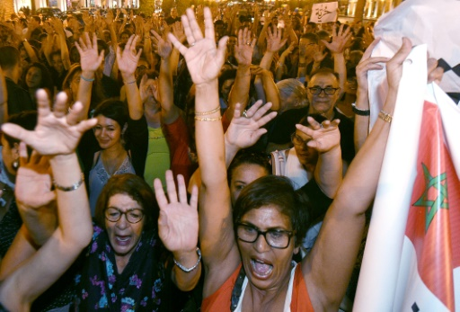 Maroc: entrée en vigueur d'une loi contre les violences faites aux femmes