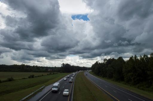 Ouragan Florence: la Géorgie déclare à son tour l'état d'urgence