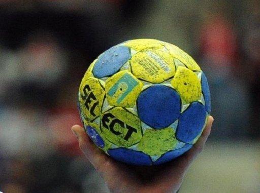 Handball: le PSG réussit son entrée en lice à Zaporojie