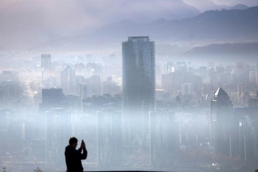 Emissions de gaz à effet de serre : la France en dehors des clous