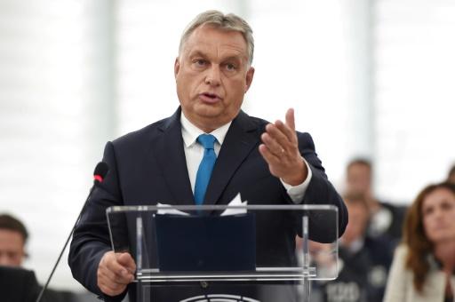 Viktor Orban, un casse-tête pour la droite européenne