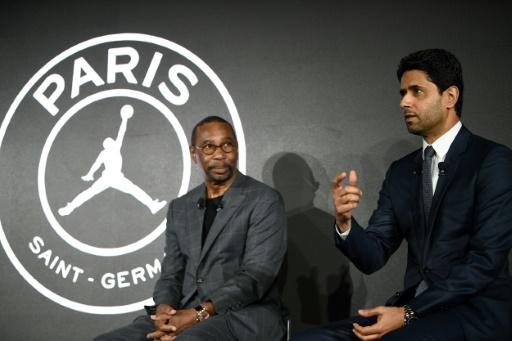 Le Paris SG signe un partenariat
