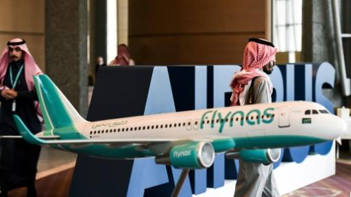 Arabie: une compagnie veut recruter des femmes saoudiennes co-pilotes, une première