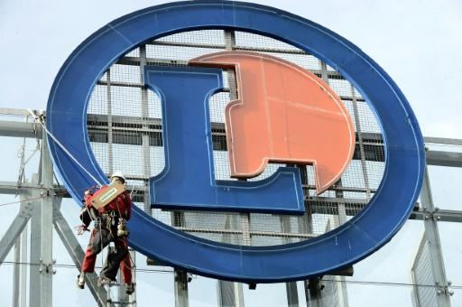 Electricité: Leclerc vise trois millions de clients d'ici à trois ans
