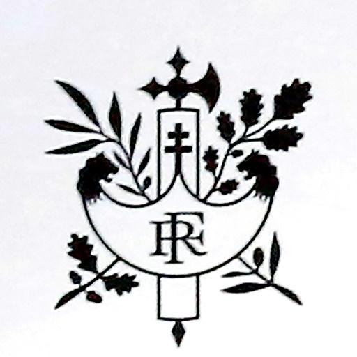La Croix de Lorraine s'invite sur le nouveau logo de l'Élysée