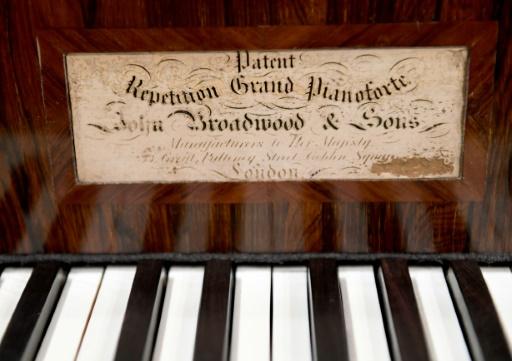 Le Polonais Tomasz Ritter remporte le 1er Concours Chopin sur pianos d'époque