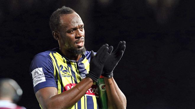 Le conseil SURPRENANT d'une légende espagnole à Bolt pour sa carrière de footballeur