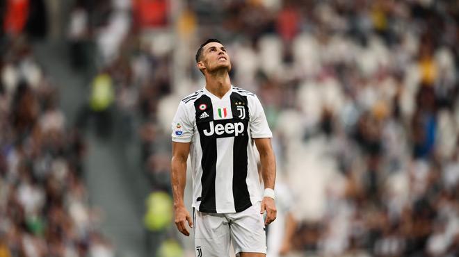 La Juventus dans le ROUGE, et ce n'est pas fini...