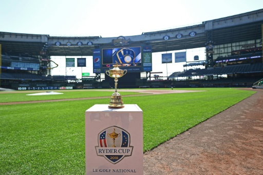 Ryder Cup: une passion cyclique