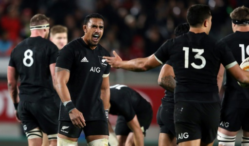 Top 14: Jerome Kaino, ce