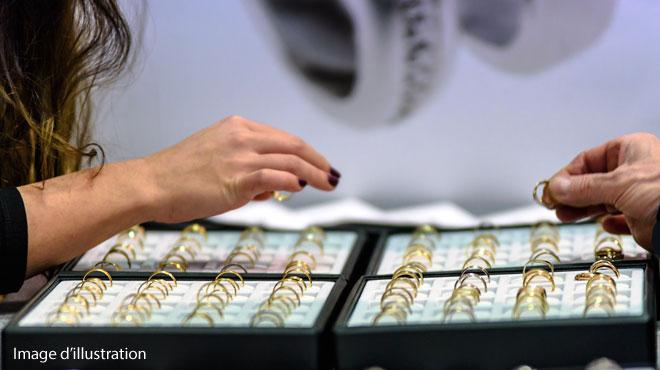 500.000 euros de bijoux dérobés en 2 minutes: l'Allemagne face à l'un des vols les plus rapides de son histoire