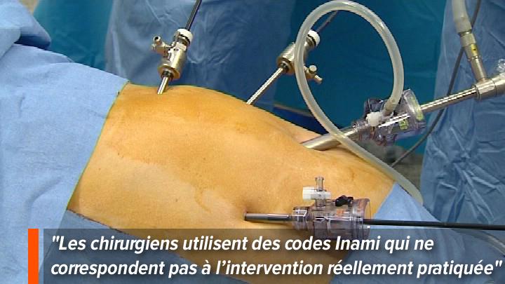 Une opération de chirurgie de l'obésité connait un succès