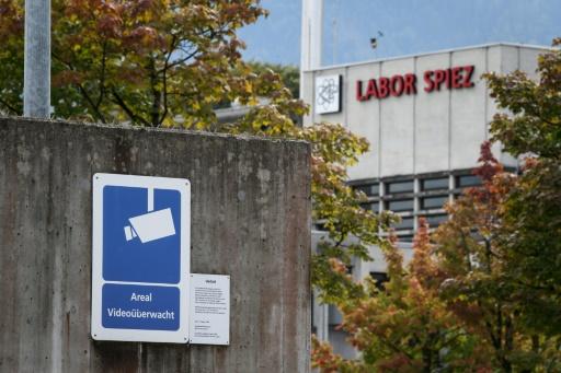 Novitchok : deux espions russes présumés arrêtés aux Pays-Bas