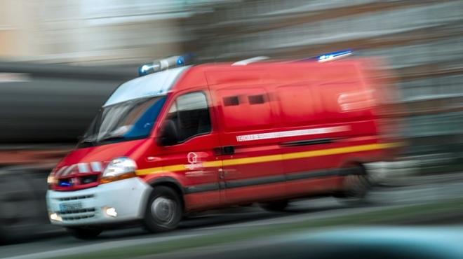 En Corse, un homme affirme avoir tué ses 2 enfants et blessé grièvement sa femme: il a été hospitalisé