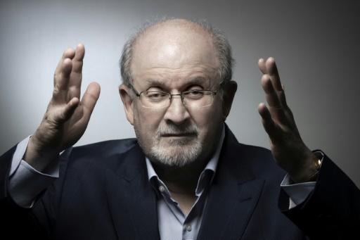 Salman Rushdie: