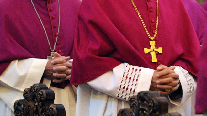 Abus sexuels: des évêques néerlandais ont protégés des collaborateurs pédophiles