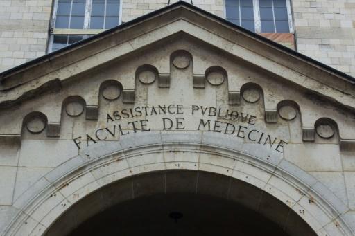 En première année de médecine, le quota n'a plus la cote