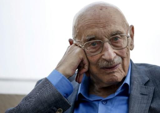 Oscar Rabine, leader des peintres non-conformistes soviétiques, expose à Ajaccio